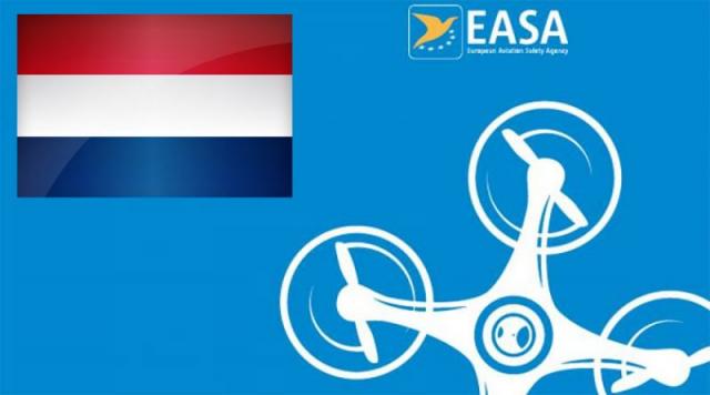Europese droneregelgeving Nederland 800x445